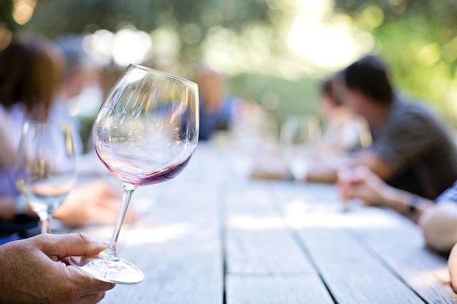 tipos vino generoso