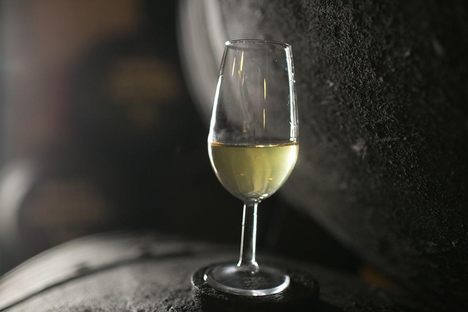 tipos de vinos dulces