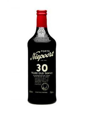 30 años Niepoort