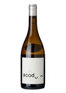 Acodo Blanco 2010