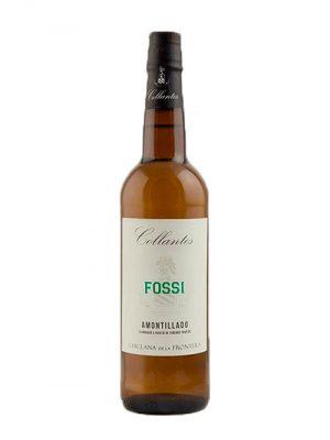 Amontillado Fossi Sel. Botas magnum