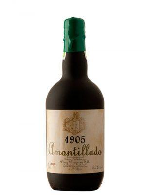 Amontillado Solera Fundacional 1905