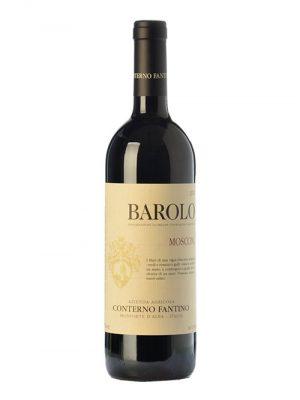 Barolo Mosconi Conterno Fantino