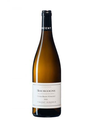 Blanc Chardonnay Cuvee St. Vincent 2016