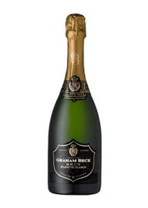 Blanc de Blancs 2011 Graham Beck