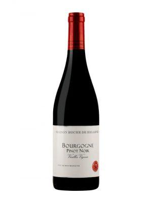 Bourgogne Pinot Noir 2015 Maison Roche de Bellene