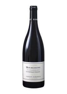 Bourgogne Rouge St. Vincent 2016