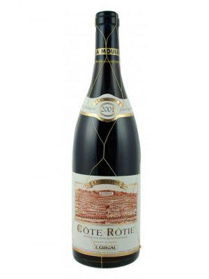 Côte-Rôtie La Mouline 2001
