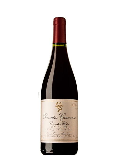 Côtes du Rhône La Sagesse 2013