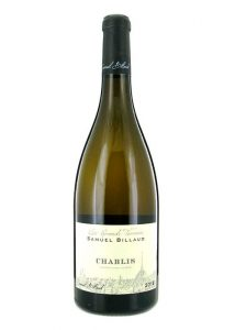 Chablis 2016 Samuel Billaud