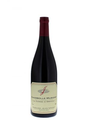 Chambolle-Musigny La Combe d Orveau 2015