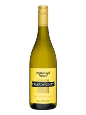 Chardonay 2013 Martinborough