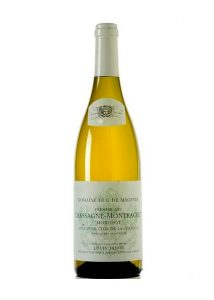 Chassagne Montrachet Morgeot 2008