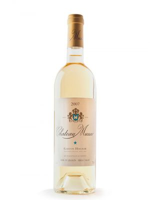 Chateau Musar Blanco 2007