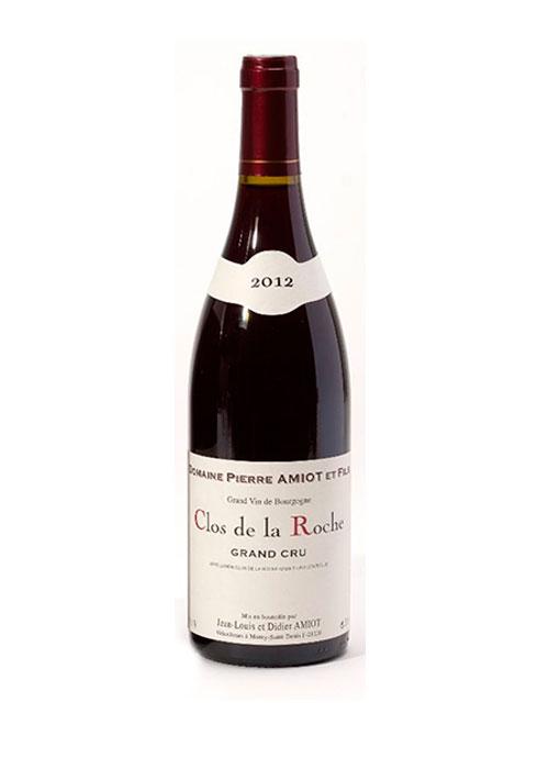 Clos de La Roche 2012