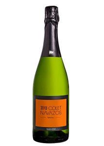 Colet Navazos Extra Brut Reserva Chardonnay 2013