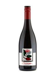 Crimson Pinot Noir 2015