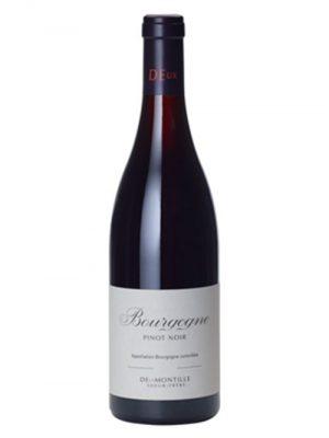 De Montille Pinot Noir 2015