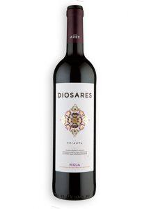 Diosares 2015