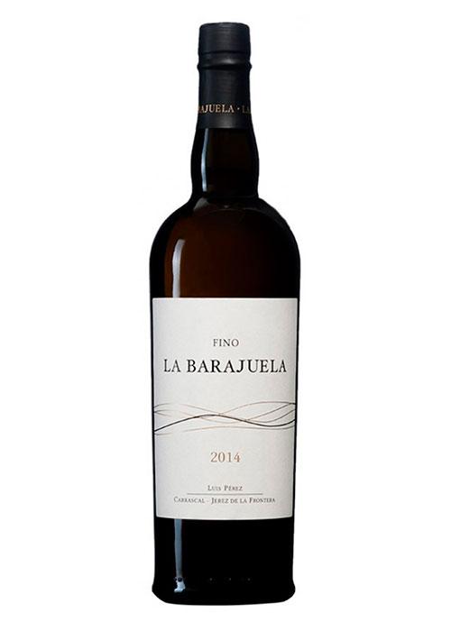 Fino La Barajuela 2014