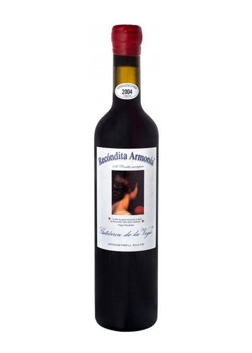 Fondillon (Recondita Armonia) 2004