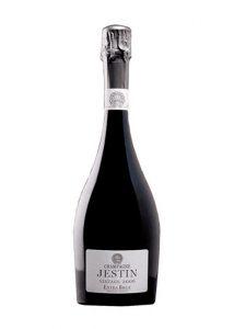 H. Jestin Champagne