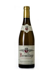 Hermitage Blanc 2001 Chave