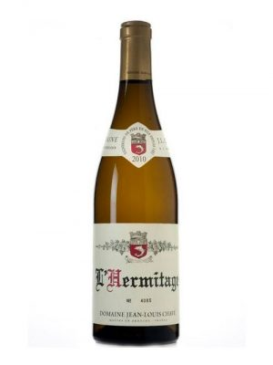Hermitage Blanc 2010 chave
