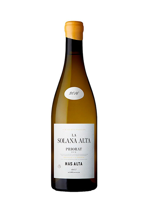 La Solana Alta 2016