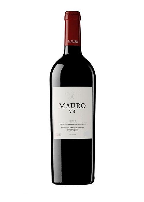 Mauro Vendimia Seleccionada 1996