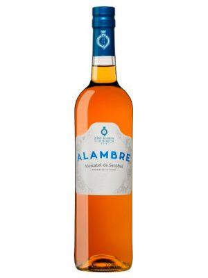 Moscatel Alambre 2010