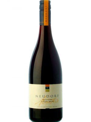 Moutere Pinot Noir 2013