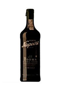 Niepoort Vintage Bioma 2011