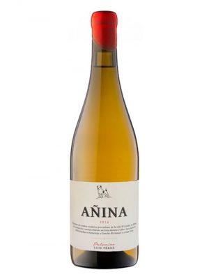 Oloroso Añina 2016