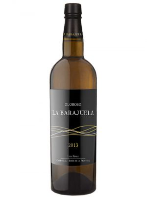 Oloroso La Barajuela 2013