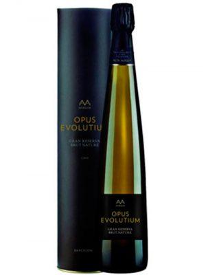 Opus Evolution 2012