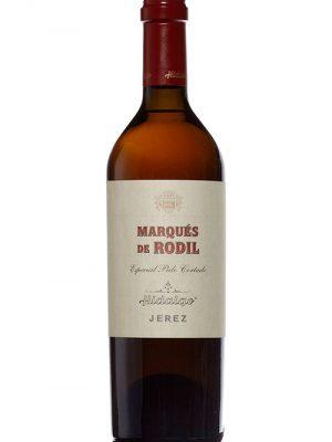 Palo Cortado Marqués de Rodil
