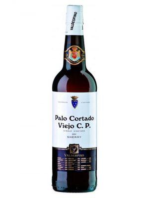 Palo Cortado Viejo cp