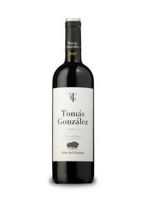 Pardilla 2018 Tomás González