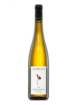 Pinot Gris Brand 2010 Josmeyer