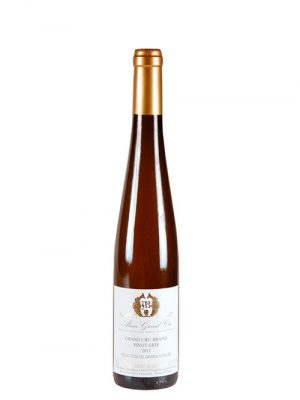 Pinot Gris Brand SGN 2011