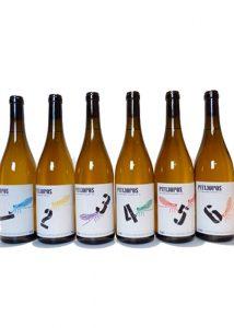 Pitijopos (lote 6 botellas) 2015