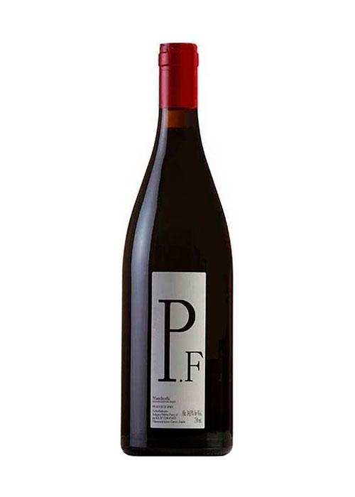 Ponce P.F. 2015