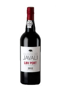 Quinta do Javali LBV 2012