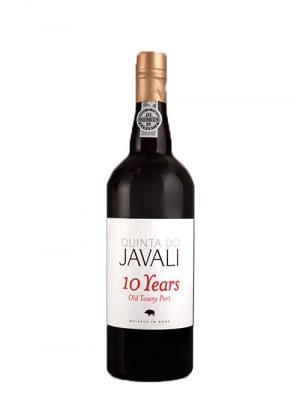 Quinta do Javali Tawny 10 años