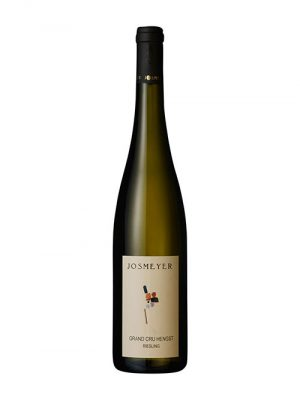 Riesling Hengst 2012
