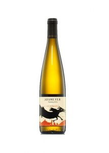 Riesling Le Dragon 2014