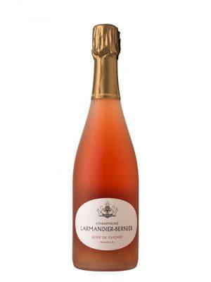 Rosé de Saignee Larmandier Bernier