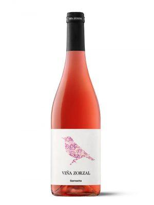Rosado 2016 viña zorzal