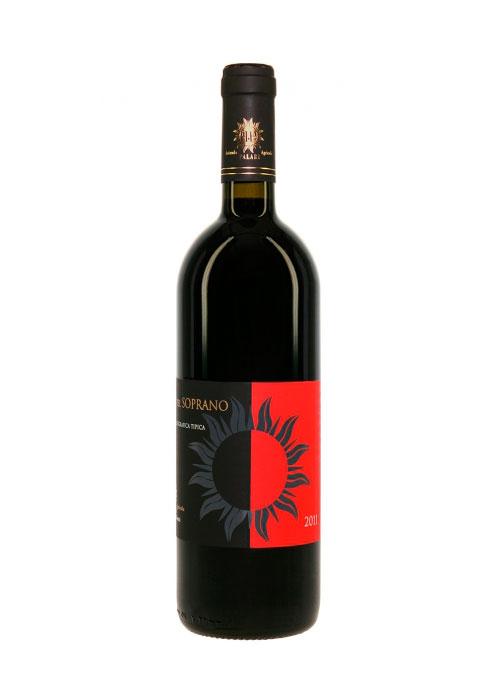 Rosso del Soprano 2011